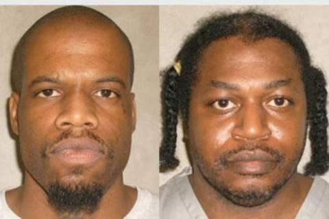 ΟΗΕ: Καταγγέλλει την εκτέλεση του θανατοποινίτη στην Οκλαχόμα
