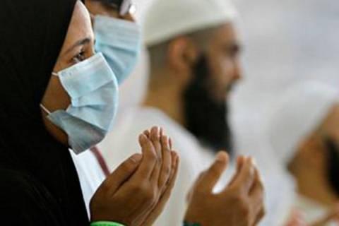 Ανησυχία για τον MERS ενόψει Ραμαζανιού