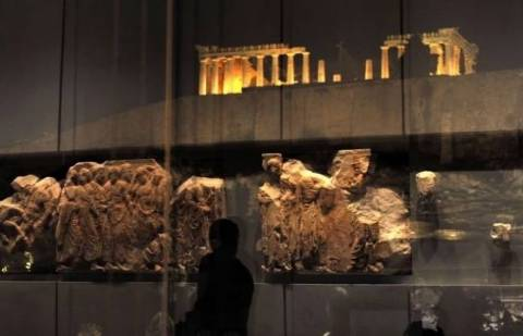 CNN: Η άγρια Αθήνα...αλλά και η μοναδική Ακρόπολη
