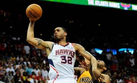 NBA Top 5 (1/5)