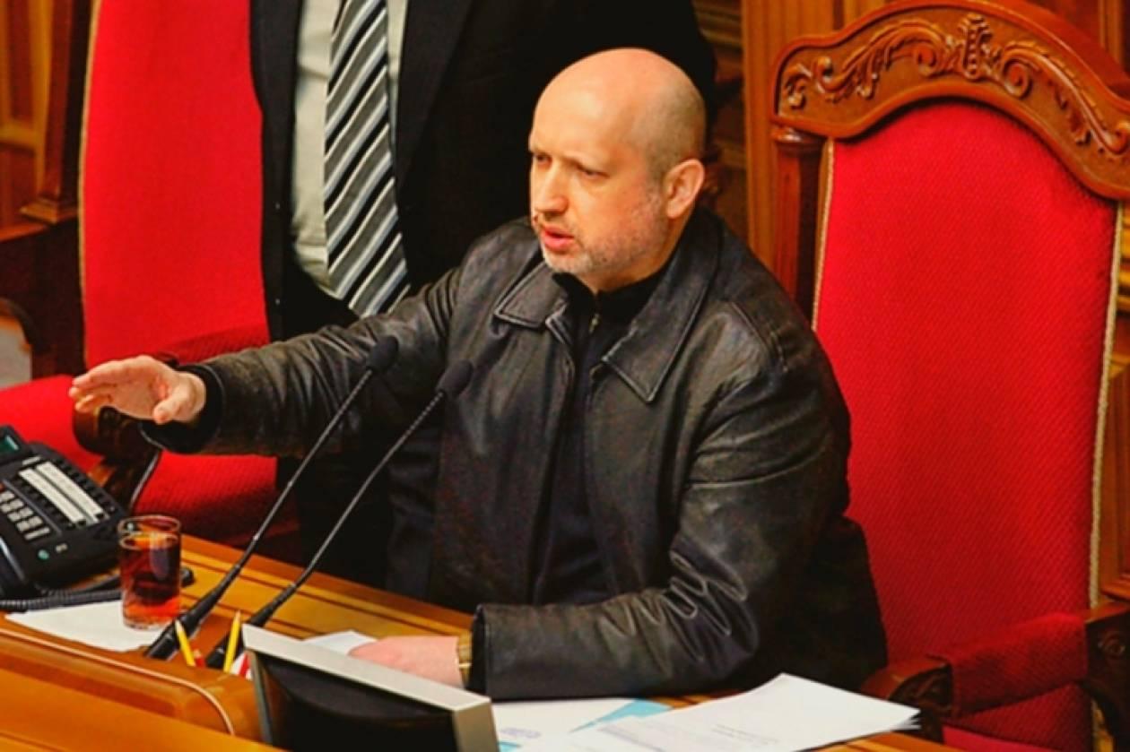 Ρωσία: Διάψευση για προσπάθεια εισβολής «σαμποτέρ» στην Ουκρανία