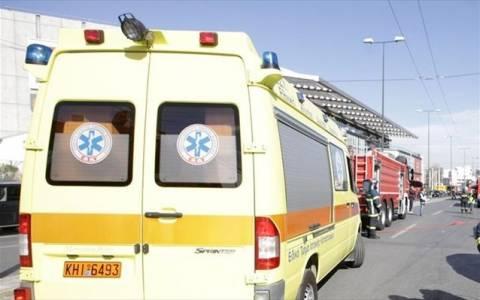 Βελεστίνο: 56χρονος ξεψύχησε στην άσφαλτο