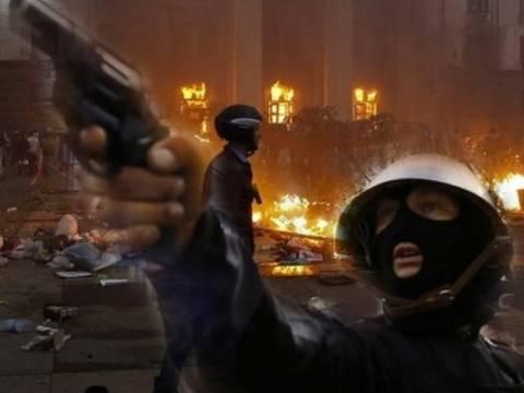 Νύχτα τρόμου στην Οδησσό! (video + pics)