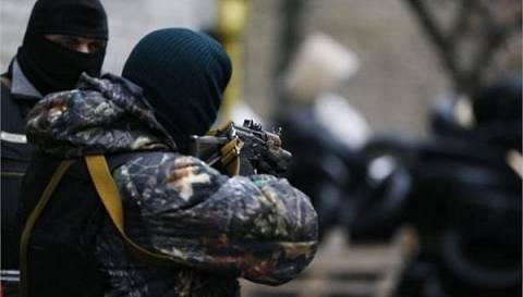 Ουκρανία: Θα απελευθερωθούν οι παρατηρητές του ΟΑΣΕ