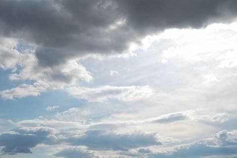 Δείτε την πρόγνωση του καιρού για σήμερα Σάββατο