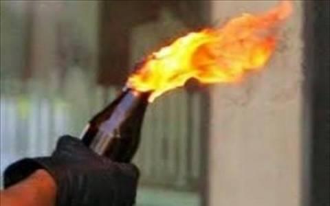 Θεσσαλονίκη: Βόμβα μολότοφ σε εκλογικό κέντρο του ΚΚΕ