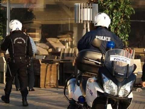 Σχολάρι: Σύλληψη… αστυνομικού που λήστεψε βενζινάδικο!