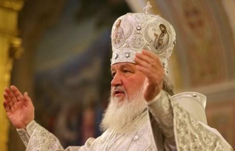"""Патриарх Кирилл: """"Мое сердце с Одессой, оплакивающей своих детей"""""""