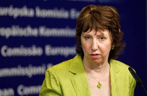 Άστον: Να διεξαχθεί ανεξάρτητη έρευνα για τα επεισόδια στην Οδησσό