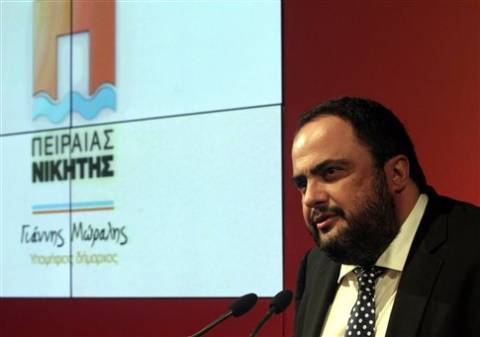 Μαρινάκης: Αν ήθελα να γίνω Μπερλουσκόνι, θα έφτιαχνα δικό μου κόμμα