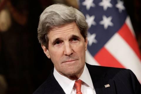 Συρία: Άμεση καταστροφή όλων των χημικών ζήτησε ο Κέρι
