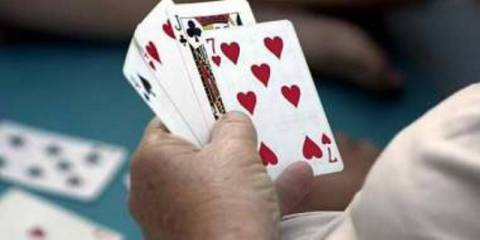 Κιλκίς: Εννέα άτομα στον εισαγγελέα για παράνομο πόκερ