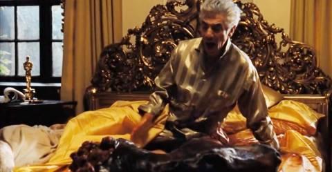 Φρίκη: Ξύπνησε και είδε ότι του είχαν αφήσει ένα...