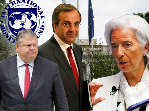 Η αποχώρηση του ΔΝΤ και τα «κόλπα» της κυβέρνησης
