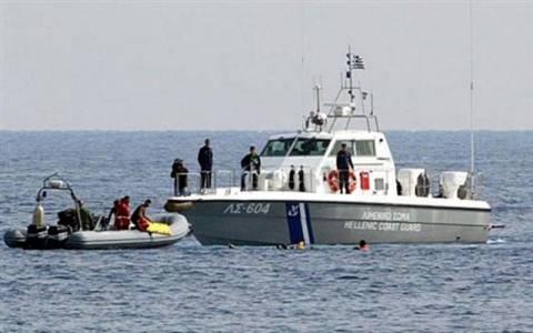Διάσωση 147 μεταναστών