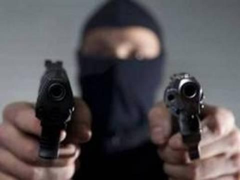 Ληστείες με πυροβολισμούς στο Αλεποχώρι!