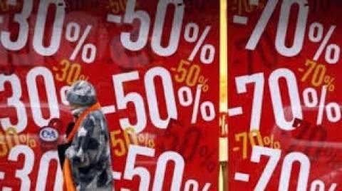 Θεσσαλονίκη: Σύμμαχος ο καιρός σε εκπτώσεις και ανοιχτά καταστήματα
