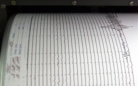 Σεισμός 6,6 Ρίχτερ στον Ειρηνικό