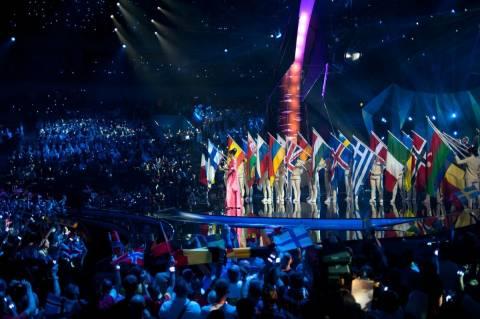 Eurovision concept party 2014