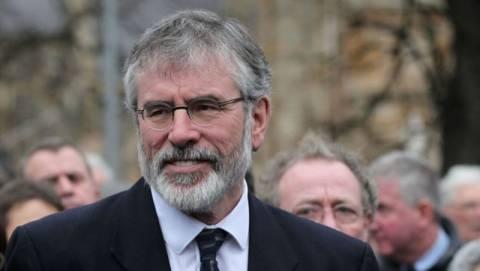 Β. Ιρλανδία: Αναμένεται να αφεθεί ελεύθερος ο Άνταμς