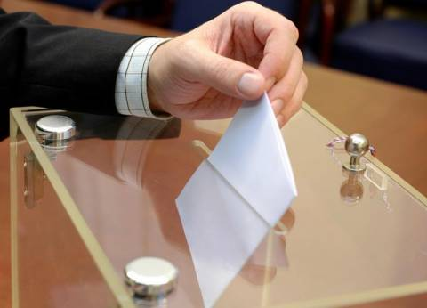 Εκλογές 2014: Κάνε κλικ και δες πού και πώς ψηφίζεις