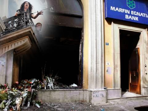 Τέσσερα χρόνια από την τραγωδία της Marfin