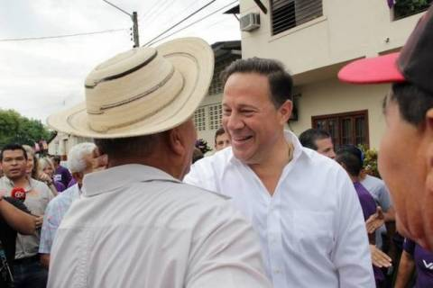 Президентом Панамы станет оппозиционер