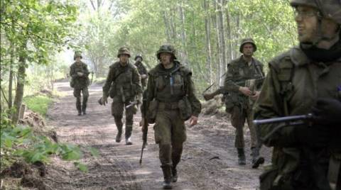 Εσθονία: Άρχισε η Νατοϊκή άσκηση «Spring Storm»