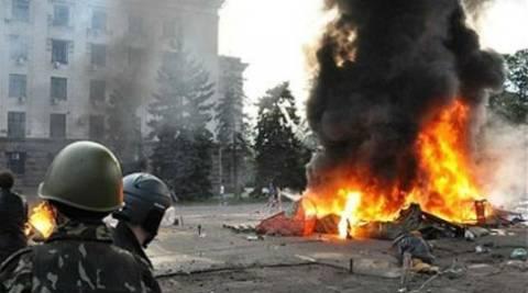Έλληνες της Ουκρανίας: Φοβόμαστε κάθε μέρα όλο και περισσότερο