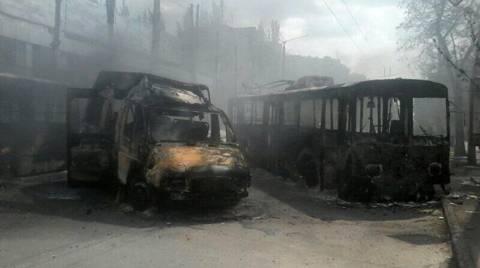 Οδησσός: Νέα μονάδα ειδικών δυνάμεων ανέλαβε καθήκοντα