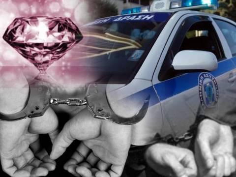 Οι «Ροζ Πάνθηρες» απασχολούν και τις Κυπριακές αρχές