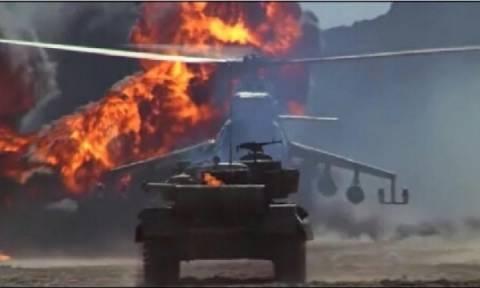Идут бои в Славянске и Семеновке: двое погибших, более десятка раненых
