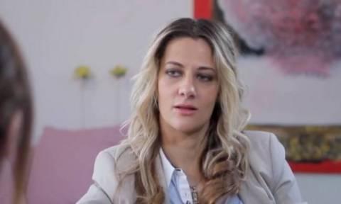 Ολυμπιονίκης - Αξιωματικός του Πολεμικού Ναυτικού υποψήφια στις εκλογές