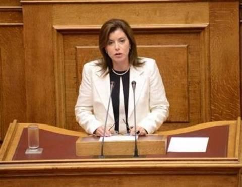 ΣΥΡΙΖΑ: Η «τρικυμία εν κρανίω» της εκπροσώπου τύπου της ΝΔ δεν μας εκπλήσσει