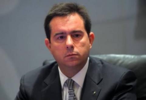 Ο Μηταράκης στην Διυπουργική Επιτροπή Ελλάδας - ΗΑΕ