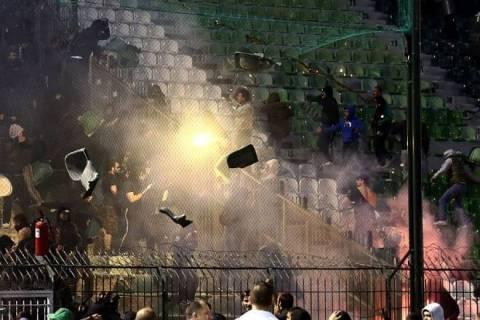 Super League: Είχε προειδοποιήσει για Λεωφόρο