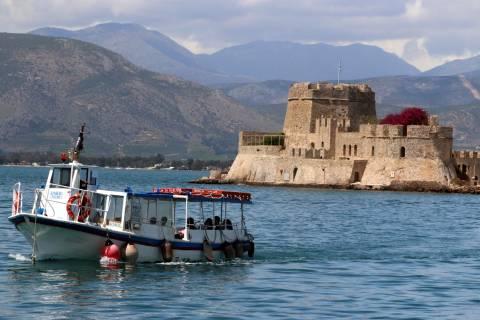 Πελοπόννησος:Ο θαυμαστός κόσμος για τους λάτρεις της Αρχαιότητας