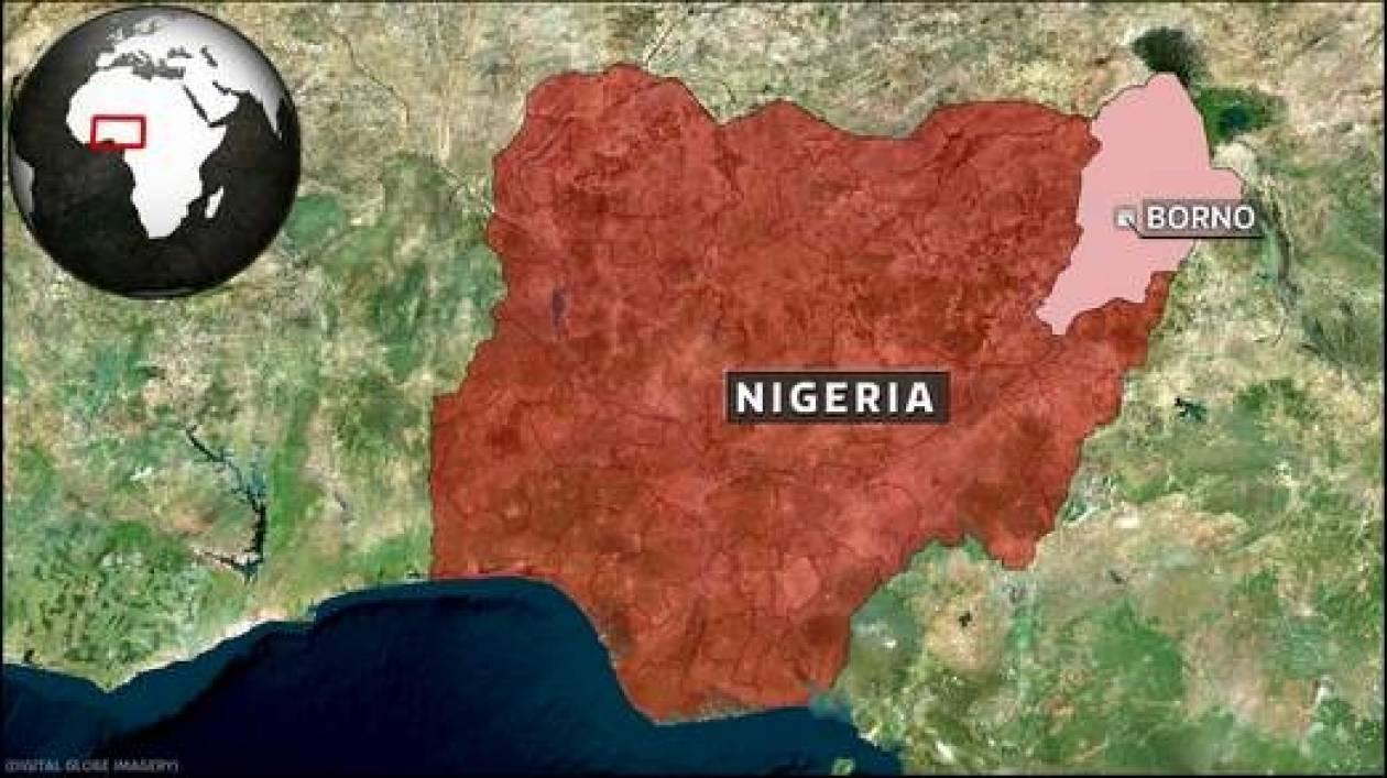 Νιγηρία: Ισλαμιστές της Μπόκο Χαράμ αφάνισαν ολόκληρο χωριό! (video+pics)