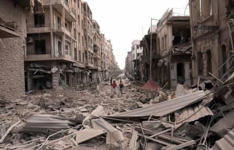 ΗΠΑ: Στηρίζουν τη Συριακή αντιπολίτευση