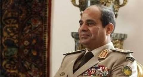 Ο Στρατηγός Σίσι αποκάλυψε ότι έχουν γίνει δύο απόπειρες δολοφονίας σε βάρος του