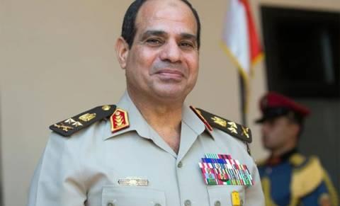 Αλ Σίσι: «Δεν θα υπάρχει Μουσουλμανική Αδελφότητα αν βγω πρόεδρος»