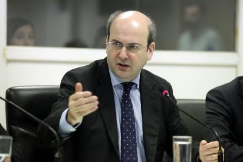Βελτιωτικές αλλαγές στο νομοσχέδιο για τις λαϊκές αγορές κατέθεσε ο Κωστής Χατζηδάκης