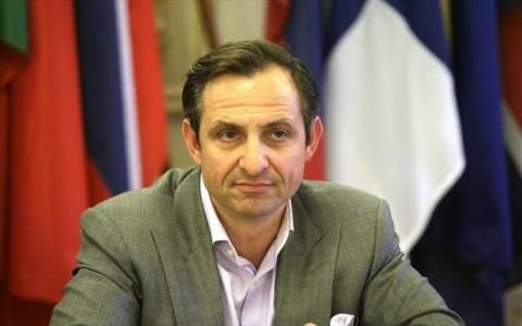 Χατζημαρκάκης: Να παρέμβει η Κομισιόν για τις συντάξεις των παλιννοστούντων