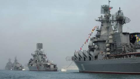 Шойгу: Россия усилит Черноморский флот новыми кораблями