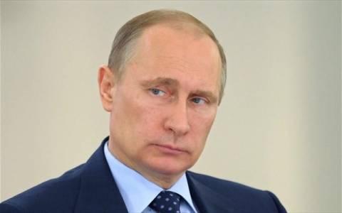 Πούτιν: Πιθανή μετάβαση στην 70η επέτειο της Απόβασης στη Νορμανδία