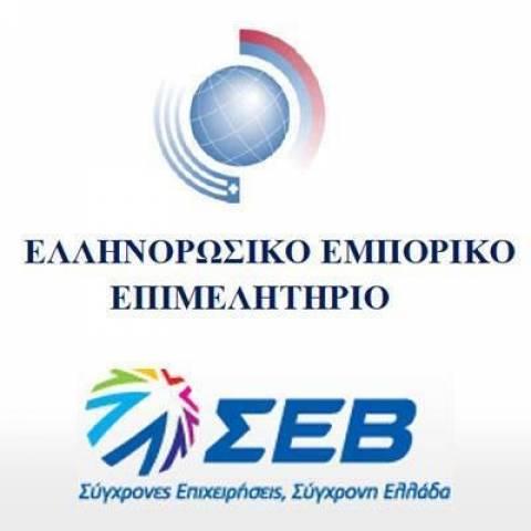 Επιχειρηματική αποστολή στο Krasnodar