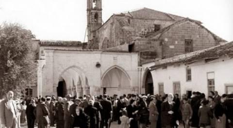 Κατεχόμενα: Λειτουργία στην αρμένικη εκκλησία μετά από 50 χρόνια