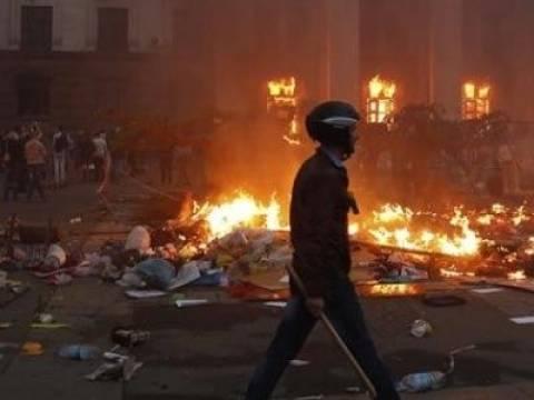 Θρήνος και ερωτηματικά για την τραγωδία στην Οδυσσό