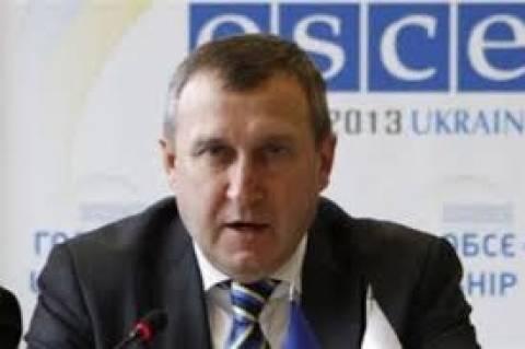 Ουκρανία: Θα προσέλθουμε σε διάλογο εάν η Ρωσία αναγνωρίσει τις εκλογές