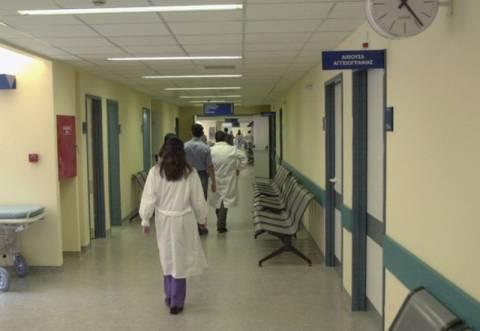 Νοσοκομειακοί γιατροί: Απεργούν στις 14 Μάη ενάντια στην αξιολόγηση